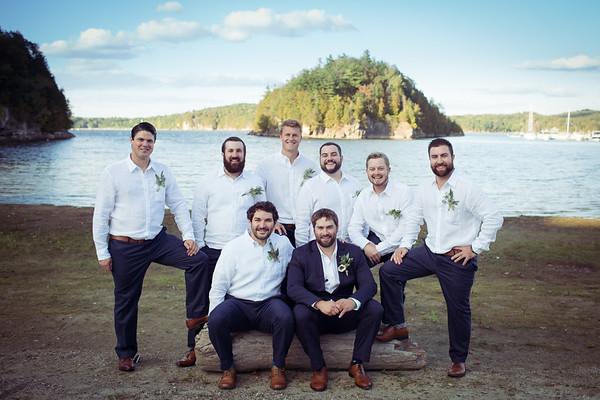 ADK Wedding