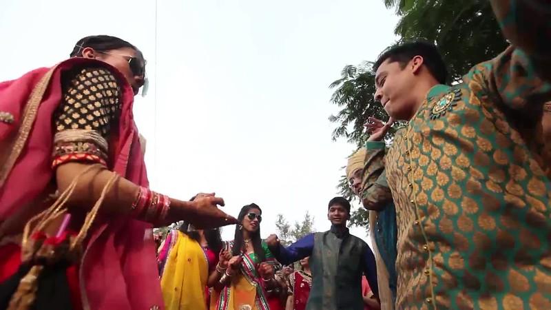 Vivek Brinda wedding_Full-HD