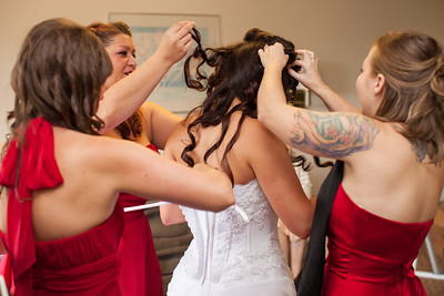 CKD Photography, Wedding