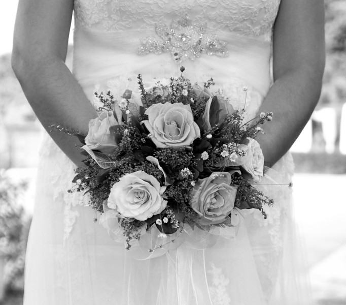 Cecilia's Wedding