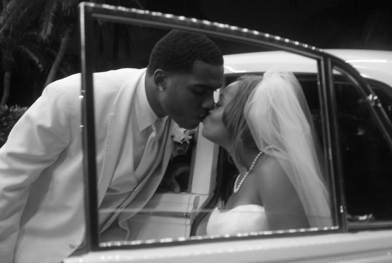Dionna Wedding