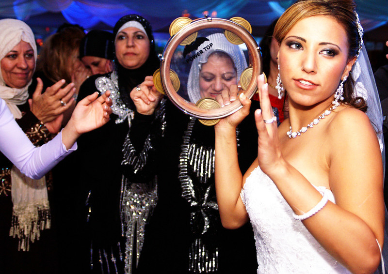 Fatima's Wedding