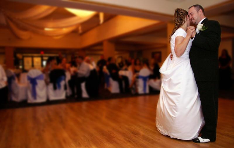 Teresa Wedding
