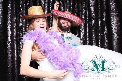 Cluff/McKee Wedding 10/15/16