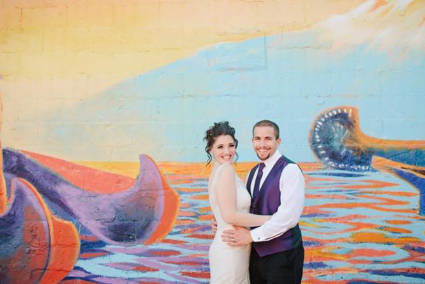 Courtney & Devin | Wedding