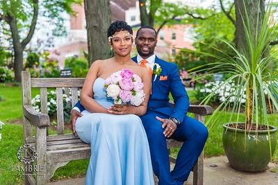 Crystal & Dimran Wedding