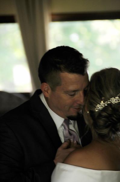Dan & Dee's wedding