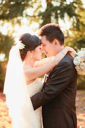 Darren & Minhee | Wedding