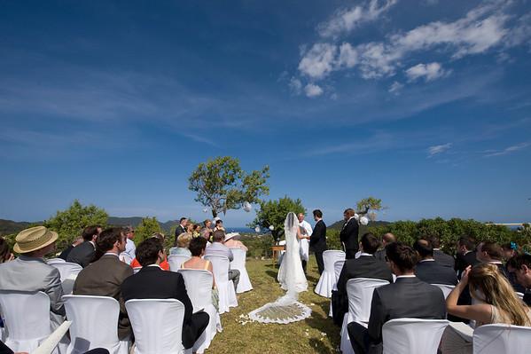 Horner Ceremony
