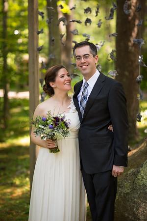 Melissa & Dan