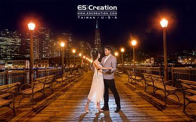 ES Creation Taiwan