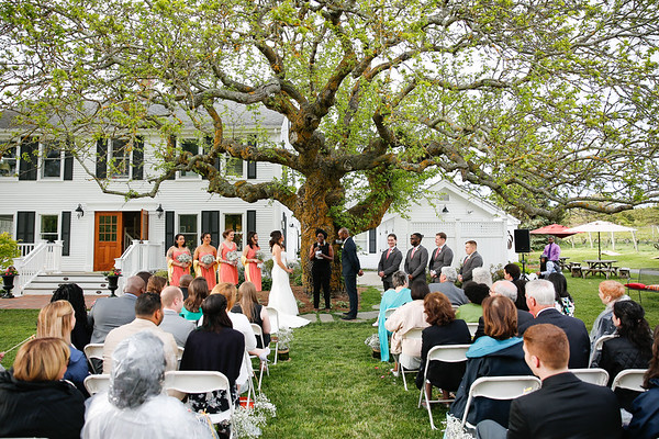 Elana & Kenn Get Married! June 3, 2017