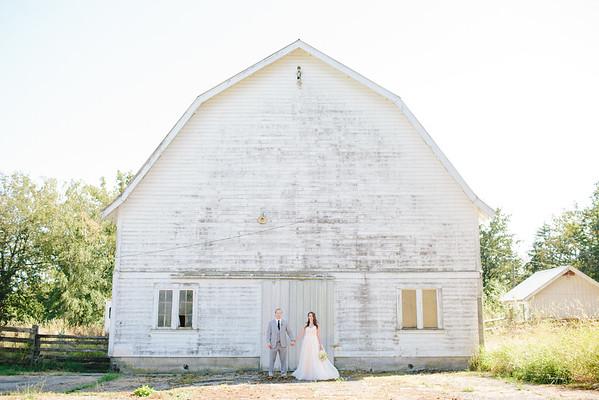 Erica & Merkury | Wedding