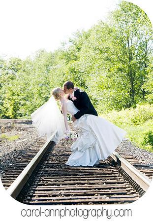 Erin & Dean's Wedding