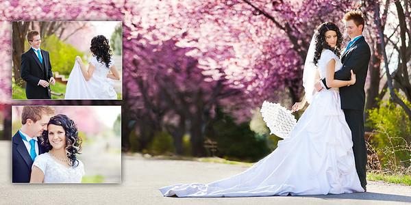 H Wedding Album 11-2