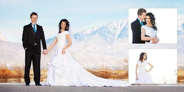H Wedding Album 13-2