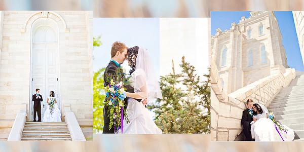 H Wedding Album 17-2