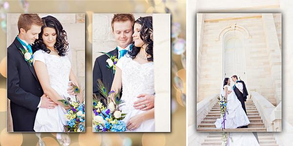 H Wedding Album 16-2