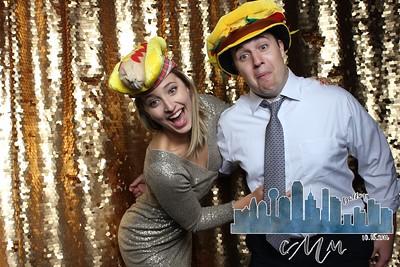 Follit/McGlynn Wedding 10/15/16