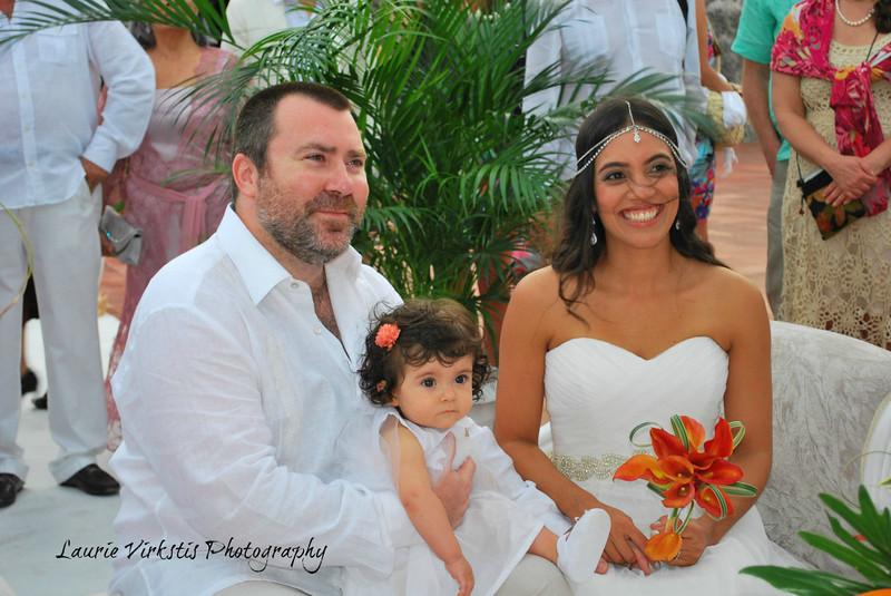 Dan & Caro Wedding