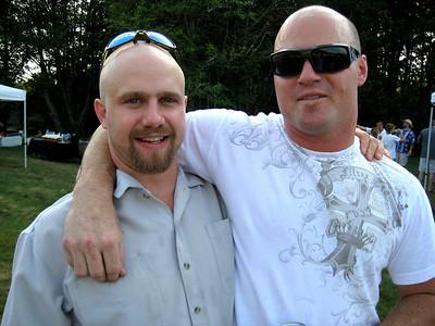 Jeb Scalf & Ryan Ryf