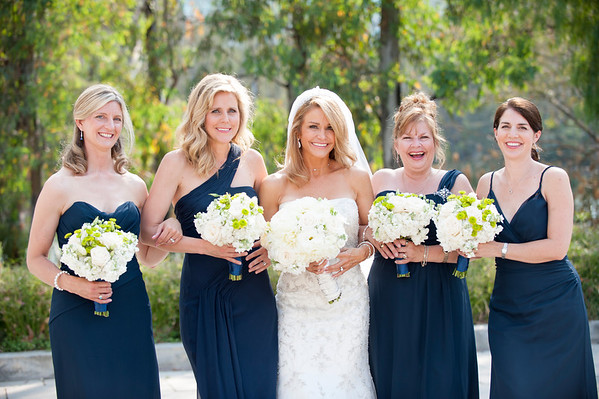 GUTH: Bridal Party & Family