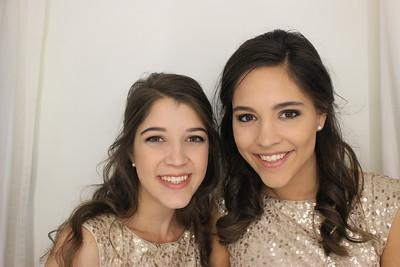 Gonzalez/Hadley Wedding 11/18/16