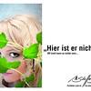 """Eine Anzeige von uns für eine Schaltung in einer Golfzeitschrift durch unseren Lieblingssalon <a href=""""http://www.m-steffen.de"""" target='_blank'>www.m-steffen.de</a>"""