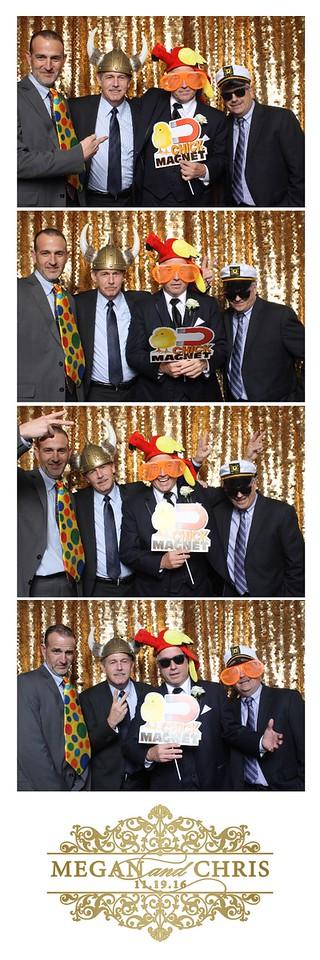 Grout/Whelan Wedding 11/19/16