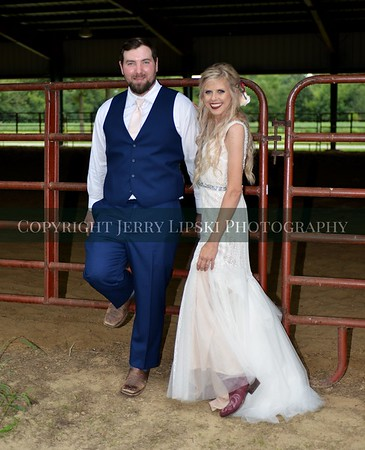 Pre Ceremony Images at Jasper  August 31 2019