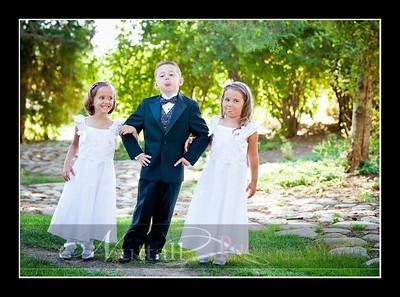 Heidi Wedding 012