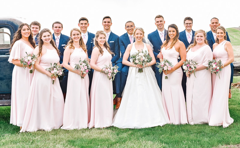 Bridal Party009