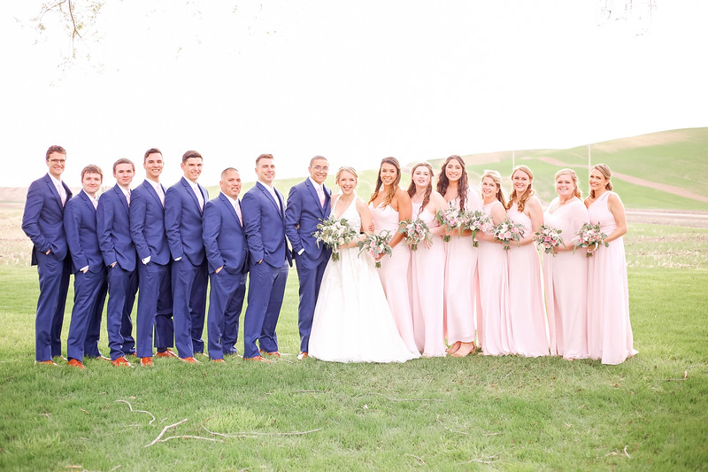 Bridal Party011