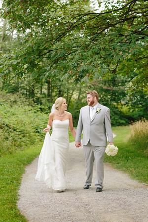 Isaac & Lindsay | Wedding