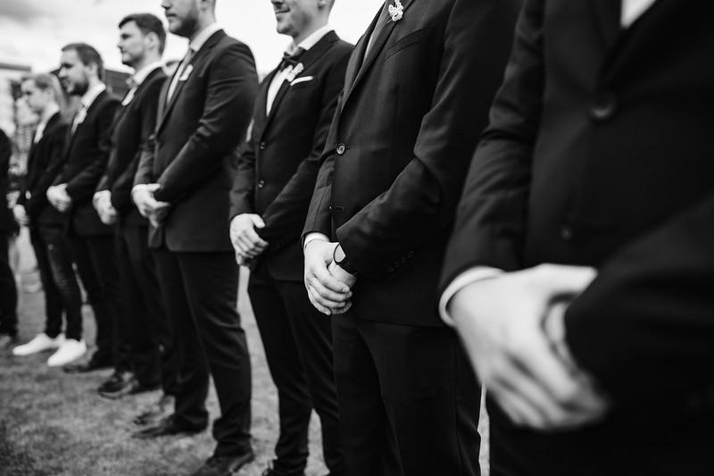 svatba na Kamjinam