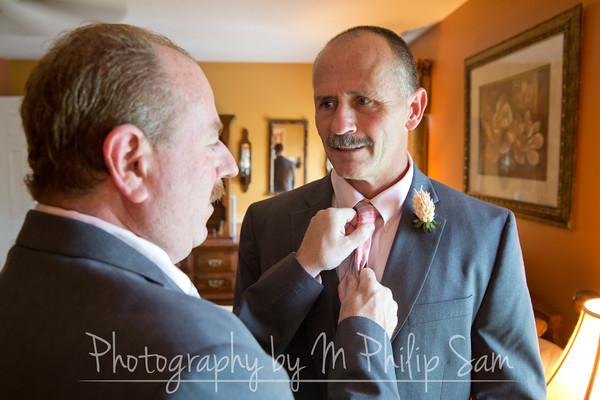 Jeff and John's Wedding