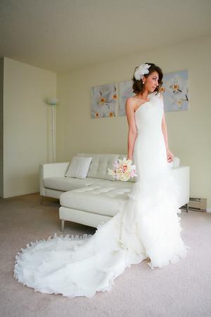 Jenna-Andre wedding