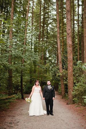 Jennifer & Dominic | Wedding