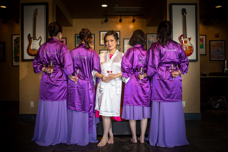 Jessica - Kerry mountain winery wedding 003