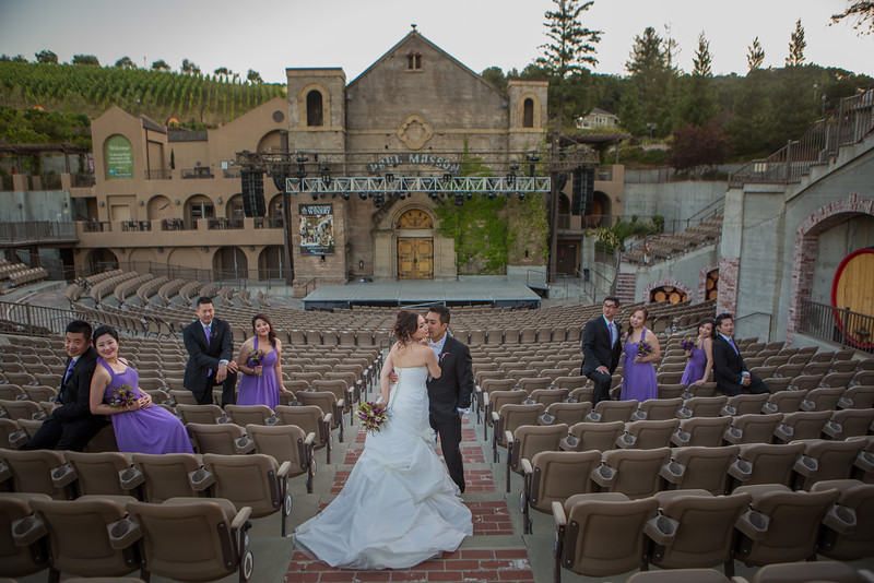 Jessica - Kerry mountain winery wedding 038