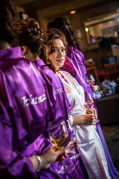 Jessica - Kerry mountain winery wedding 004