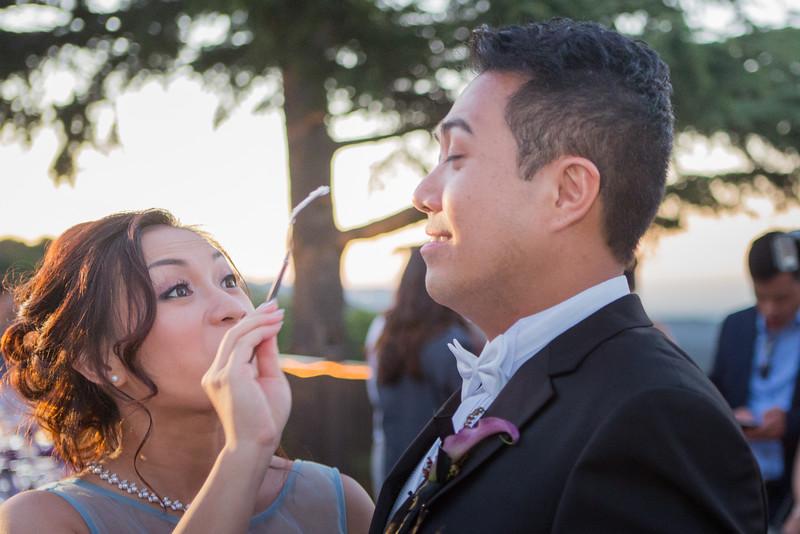 Jessica - Kerry mountain winery wedding 040