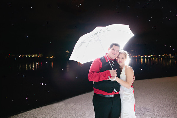 Joe & Mikaela | Wedding