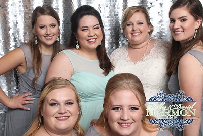 Johnson/Marmon Wedding 11/4/16