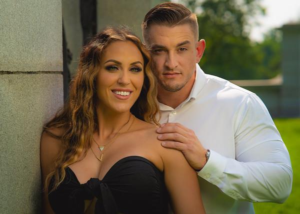 Jordan and Liz Engagement-37