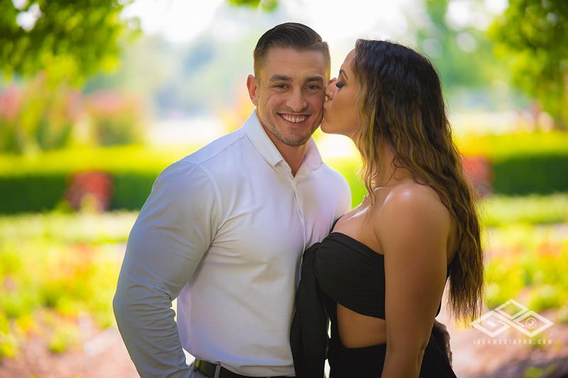 Jordan and Liz Engagement-7