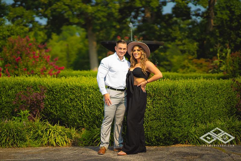 Jordan and Liz Engagement-13