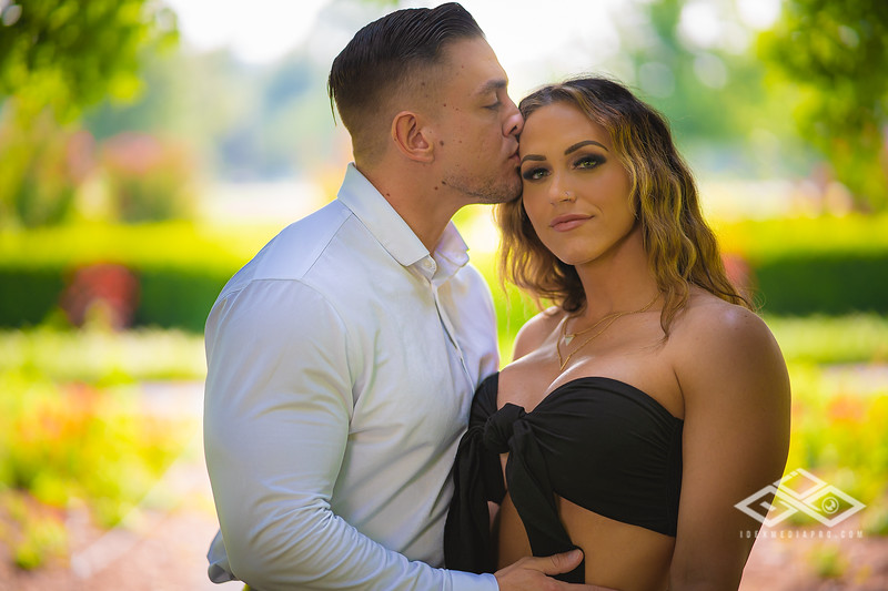 Jordan and Liz Engagement-9