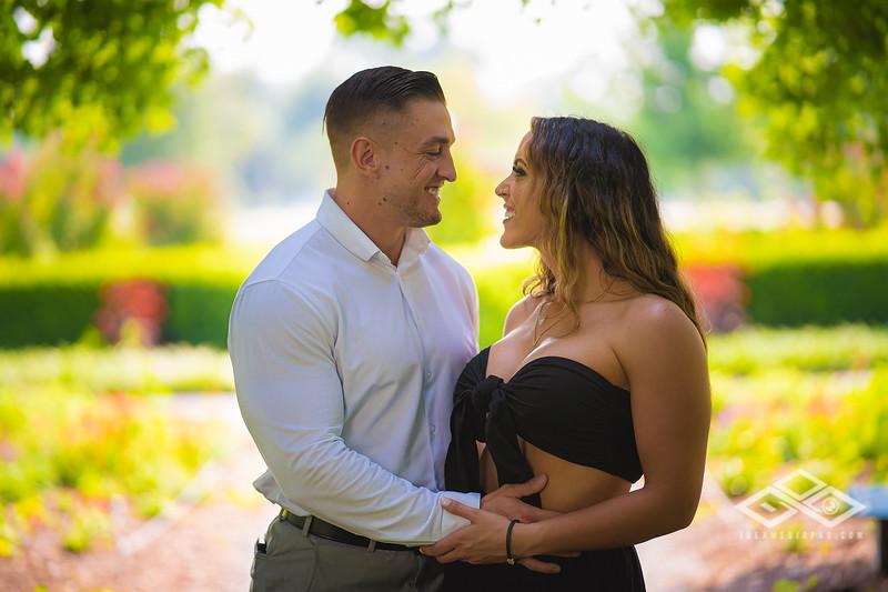 Jordan and Liz Engagement-11