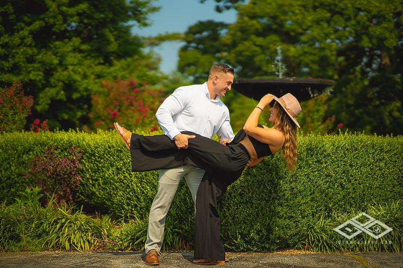 Jordan and Liz Engagement-17